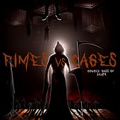 Rimes Vs Cages by Double Bass Of Death