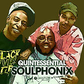 Quintessential SoulphoniX by Various Artists