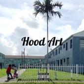 Hood Art de Gem