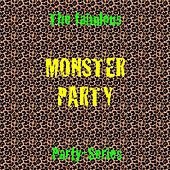 Monster Party by Various Artists