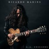 L.A. Sessions de Ricardo Marins