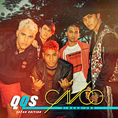 My Boo by CNCO