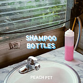 Shampoo Bottles by Peach Pit