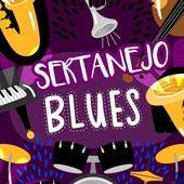 Sertanejo Blues de Various Artists