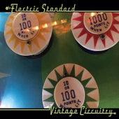 Vintage Circuitry van Electric Standard