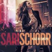 Live in Europe de Sari Schorr