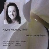 Moon and Sand von Myra Murphy