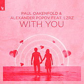 With You von Paul Oakenfold