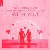 With You de Paul Oakenfold