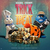 Trick Or Treat (feat. Peewee Longway) by DoughBoy Sauce
