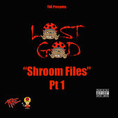 Shroom Files, Pt. 1 - EP by Lost God