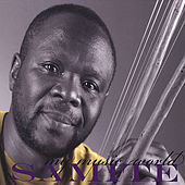 My Music World by Samite