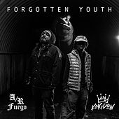 Forgotten Youth by AR