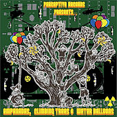 Empanadas, Climbing Trees & Water Balloons by Bud Spencer