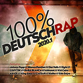 100% Deutschrap - 2020.1 de Various Artists