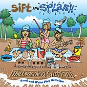 Sift and Splash di The Learning Station