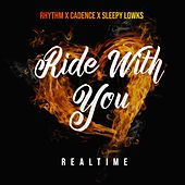 Ride With You de The Rhythm