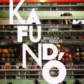 Kafundó, Vol. 7: Brazuka Reggae de Various Artists