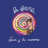 Jana y las Emociones by Jana