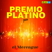 Premio Platino para el Merengue de German Garcia
