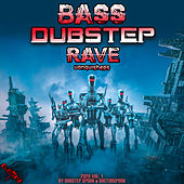 Bass Dubstep Rave Vanquishers: 2020 Top 10 Hits, Vol. 1 von Dubstep Spook