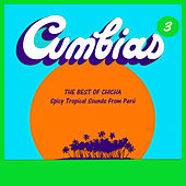 The Best of Chicha: Cumbias Vol. 3 - Spicy Tropical Sounds From Perú de Various Artists