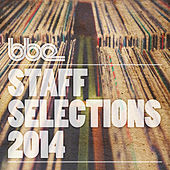 BBE Staff Selections 2014 de Various Artists