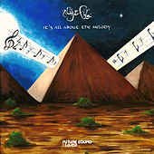 It's All About The Melody by Aly & Fila