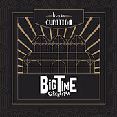 Live In Curitiba by Big Time Orchestra