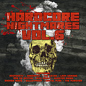 Hardcore Nightmares, Vol. 6 de Various Artists