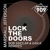 Lock The Doors (Remixed 2019) by Marshall Jefferson