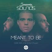 Meant To Be (Remixes), Pt. 01 von Will Jr. Göw