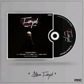 Faryad Album by Mehrab