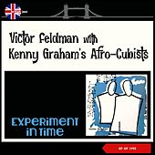 Experiment in Time (EP of 1955) by Victor Feldman