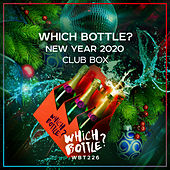 Which Bottle?: NEW YEAR 2020 CLUB BOX van Various Artists