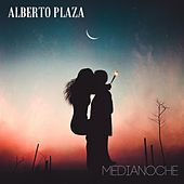 Medianoche de Alberto Plaza