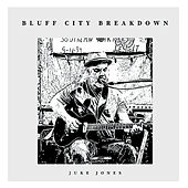 Bluff City Breakdown de Juke Jones