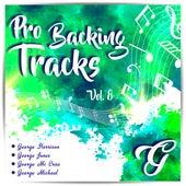 Pro Backing Tracks G, Vol.8 - Karaoke Version Originally Performed By Various Artists by Pop Music Workshop