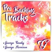 Pro Backing Tracks G, Vol.7 - Karaoke Version Originally Performed By Various Artists by Pop Music Workshop