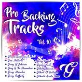 Pro Backing Tracks G, Vol.10 - Karaoke Version Originally Performed By Various Artists by Pop Music Workshop