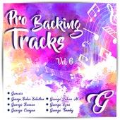 Pro Backing Tracks G, Vol.6 - Karaoke Version Originally Performed By Various Artists by Pop Music Workshop