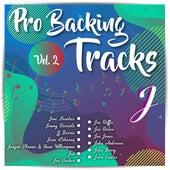 Pro Backing Tracks H, Vol.2 by Pop Music Workshop