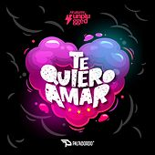 Te Quiero Amar (Unplugged) by Pasabordo