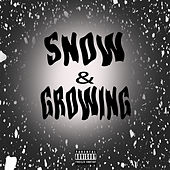 Snow & Growing von Nnewmann
