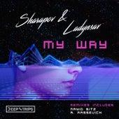 My Way by Ladynsax Sharapov