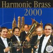 Harmonic Brass 2000 de Harmonic Brass