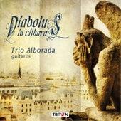 Diabolus in cithara de Trio Alborada