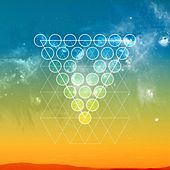 Blue Sky On Mars EP by Jonny Faith