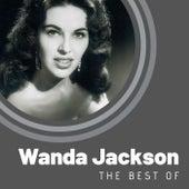 The Best of Wanda Jackson by Wanda Jackson