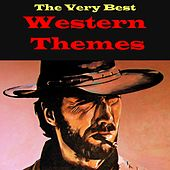 The Very Best Western Themes by Hollywood Project